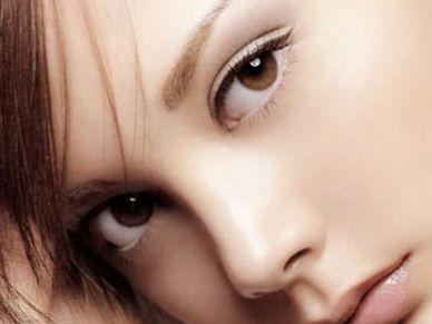 双眼皮术后发炎